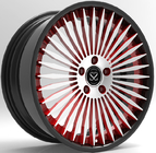 18 19 inch rim aluminum alloy forged wheels rims blanks 5x112 5x120 car rims