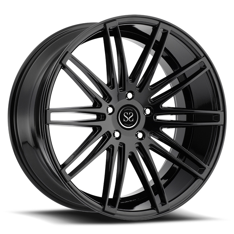 customized 3sdm 4*108,4*120 alloy car wheels rims for luxury car